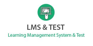 LMS & TEST Learning Management System & Test